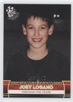 Joey Logano #/100