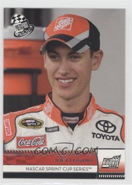 2009 Press Pass - [Base] #36 - Joey Logano