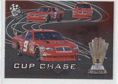 2009 Press Pass - Cup Chase Redemption Contest #CCR 14 - Kasey Kahne