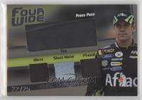 Carl Edwards #/25