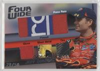 Jeff Gordon #/50