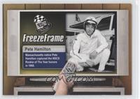 Pete Hamilton