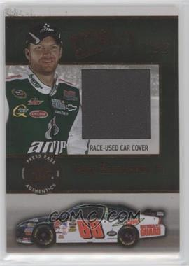 2009 Press Pass - Pieces Materials #PP-DE - Dale Earnhardt Jr.