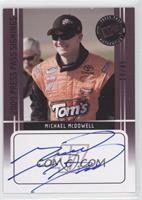 Michael McDowell /45
