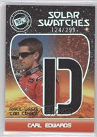 Carl Edwards (D) /299