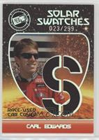 Carl Edwards (S) [Noted] #/299