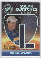 Michael Waltrip (L) /299