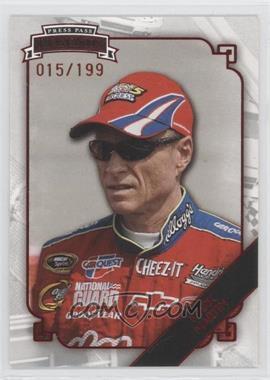 2009 Press Pass Legends - [???] #53 - Mark Martin /199