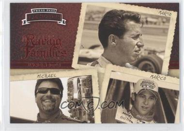 2009 Press Pass Legends - [???] #57 - [Missing] /199