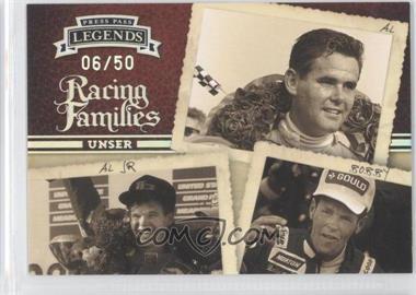 2009 Press Pass Legends - [???] #64 - [Missing] /50