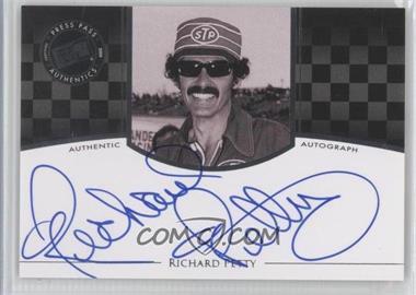 2009 Press Pass Legends - [???] #RIPE - Richard Petty