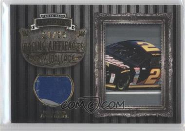 2009 Press Pass Legends - [???] #RM-S - Rusty Wallace /25