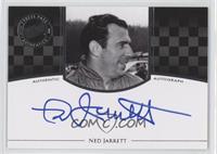 Ned Jarrett