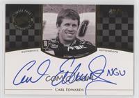 Carl Edwards /50