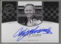 Cale Yarborough [Noted]