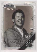 Mario Andretti /50
