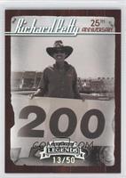 Richard Petty #/50