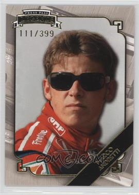 2009 Press Pass Legends - [Base] #39 - Marco Andretti /399