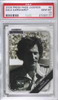 Dale Earnhardt [PSA 10 GEM MT]