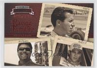 Mario Andretti, Marco Andretti, Michael Andretti #/199
