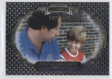 2009 Press Pass Legends - Family Portraits #FP10 - Earnhardt /550