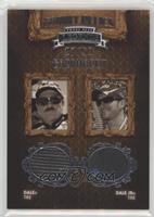 Dale Earnhardt, Dale Earnhardt Jr. /50