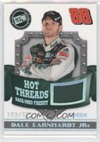 Dale Earnhardt Jr. (Green) /325