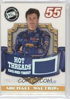 Michael Waltrip (Blue) /299