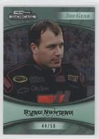 Ryan Newman #/50