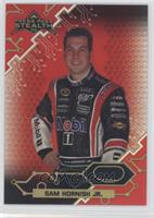 Sam Hornish Jr. /99