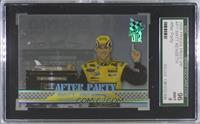 Matt Kenseth [SGC 9 MINT]