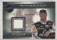 Dale Earnhardt Jr. [Noted] #/100