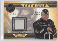Ryan Newman /120