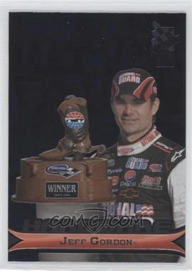 2009 Press Pass VIP - Hardware #H 3 - Jeff Gordon