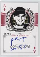 Phil Hellmuth /50