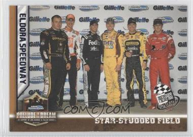 2010 Press Pass - [Base] #92 - Kasey Kahne