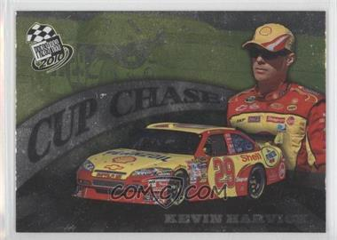 2010 Press Pass - Cup Chase Redemption Contest #CCR 11 - Kevin Harvick