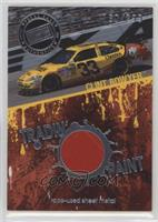 Clint Bowyer [Noted] #/299
