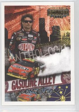 2010 Press Pass Eclipse - [Base] - Gold #54 - Jeff Gordon
