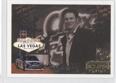 2010 Press Pass Eclipse - [Base] - Gold #71 - Dale Earnhardt Jr.