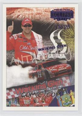 2010 Press Pass Eclipse - [Base] - Purple #64 - Tony Stewart /25