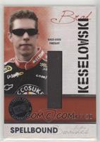 Brad Keselowski [Noted] #/120