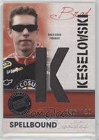 Brad Keselowski #/120