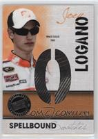 Joey Logano #/299