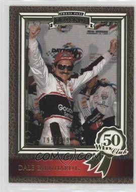 2010 Press Pass Legends - [Base] - Gold #67 - Dale Earnhardt /399