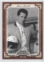 Mario Andretti #/50