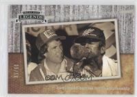 Darrell Waltrip, Bobby Allison #/50