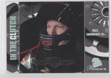 2010 Press Pass Premium - [Base] #54 - Dale Earnhardt Jr.