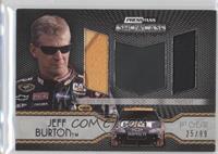 Jeff Burton #/99
