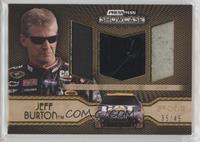 Jeff Burton #/45